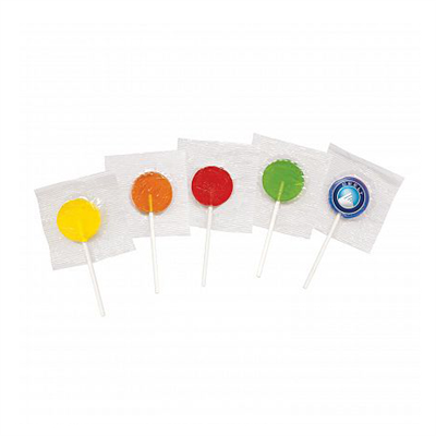 Personalised Sweets Lolly pops
