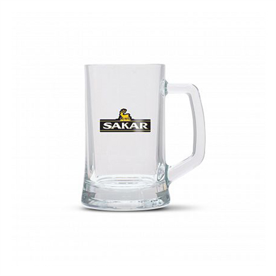 Glasses Munich Beer Mug
